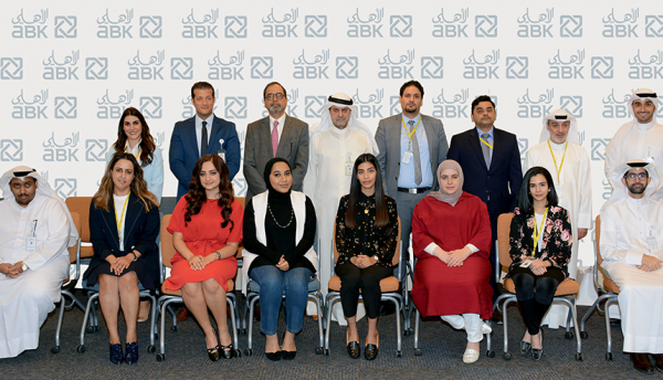 Al Ahli Bank of Kuwait launches IT Academy to develop IT skills
