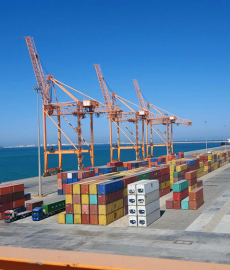 Nutanix helps Saudi port operator future-proof operations