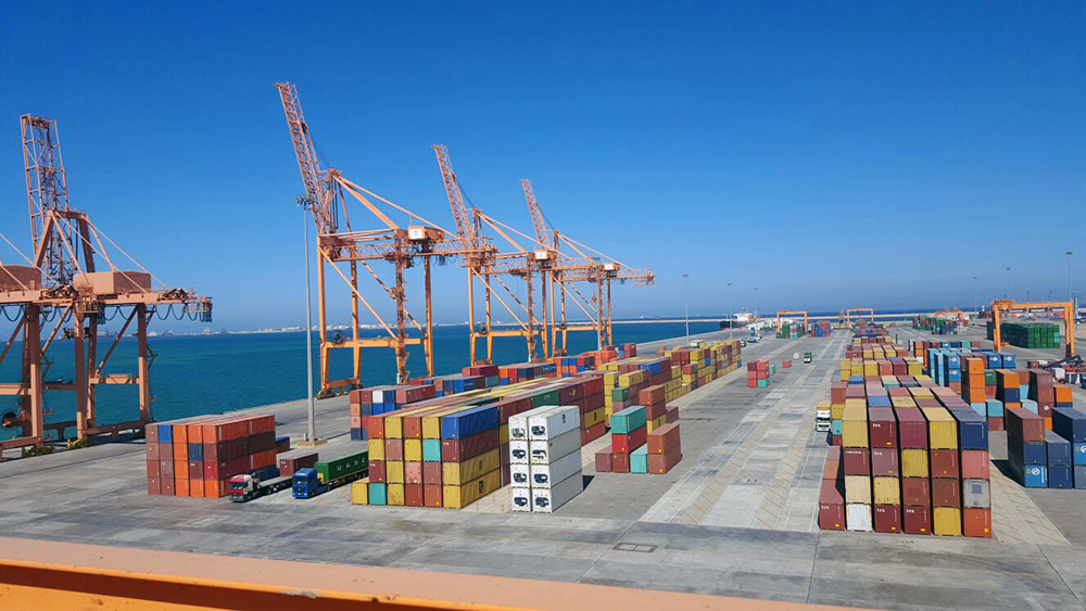 Nutanix helps Saudi port operator future-proof operations