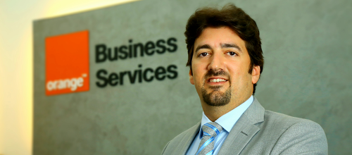 Get to Know: Sahem Azzam, Orange Business Services