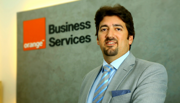 Get to Know: Sahem Azzam, Orange Business Services
