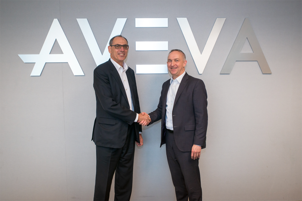 Worley and AVEVA to deliver first cloud-based ERM solution for EPC market