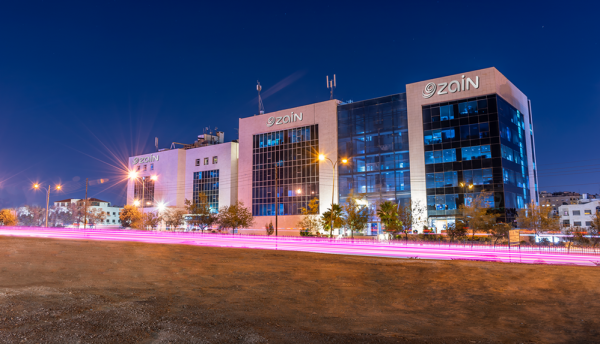 Zain Jordan partners with Infoblox to provide secure Internet experience