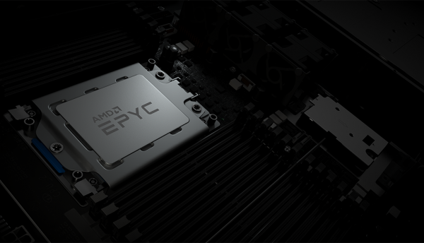 AMD announces launch of 2nd Gen AMD EPYC processors