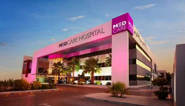 Medcare implements RPA solution delivered by Finesse and UiPath