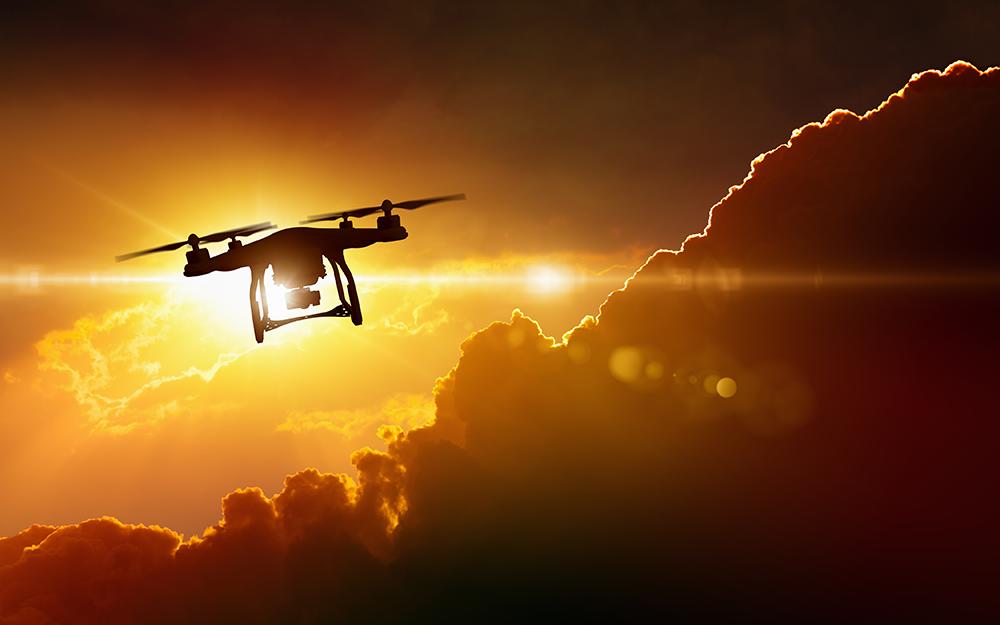 Dubai Police will advance Drone Technology with DJI