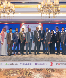 Exclusive Networks hosts inaugural 'Cloud First' forum in KSA