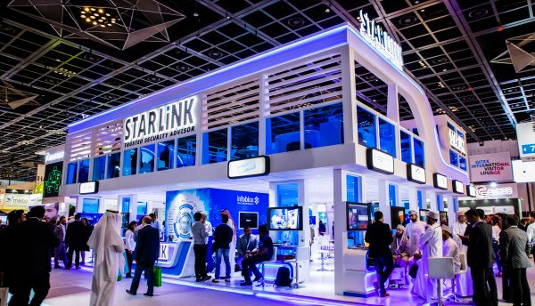 StarLink to showcase comprehensive solutions portfolio at GITEX