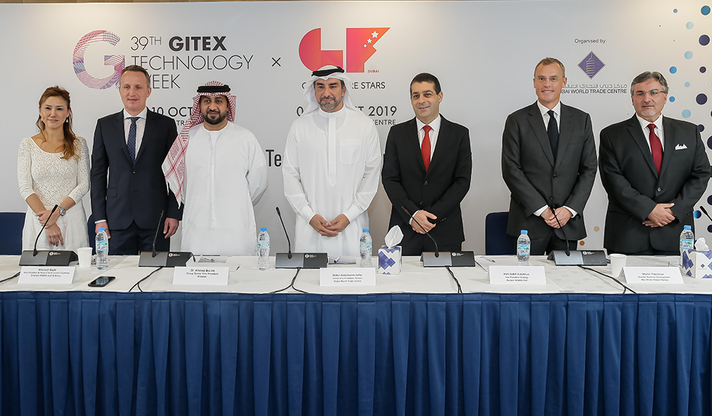 GITEX Technology Week set to 'Synergise the Mind and Technology Economy'