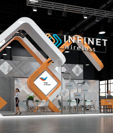 InfiNet Wireless to highlight the raw power of 5G at GITEX 2019