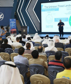 Kuwait Oil Company Cybersecurity Summit highlights threat landscape