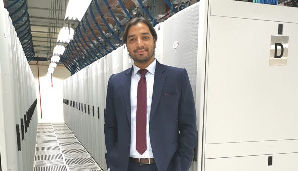 STC Data Centre Manager on industry challenges, trends and highlights