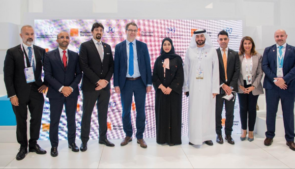 ADDA forges new strategic partnership with Orange Business Services