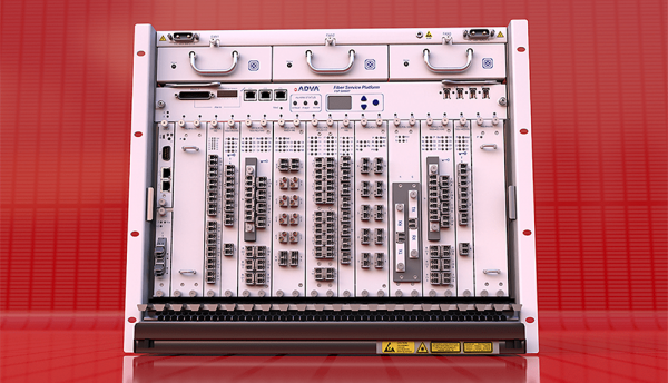 Kuwaiti ISP Qualitynet deploys ADVA FSP 3000 for flexible 400G connectivity