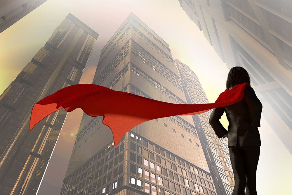 Women running entrepreneurship and digital innovation in the Kingdom