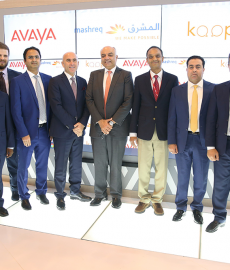 Mashreq Bank partners with Avaya and Koopid to bring AI to customer experience