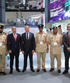 Dubai Police transforms investigative processes and efficiencies with SAS solutions