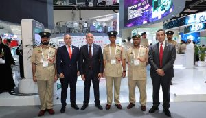 Dubai Police transforms investigative processes and efficiencies with SAS solutions