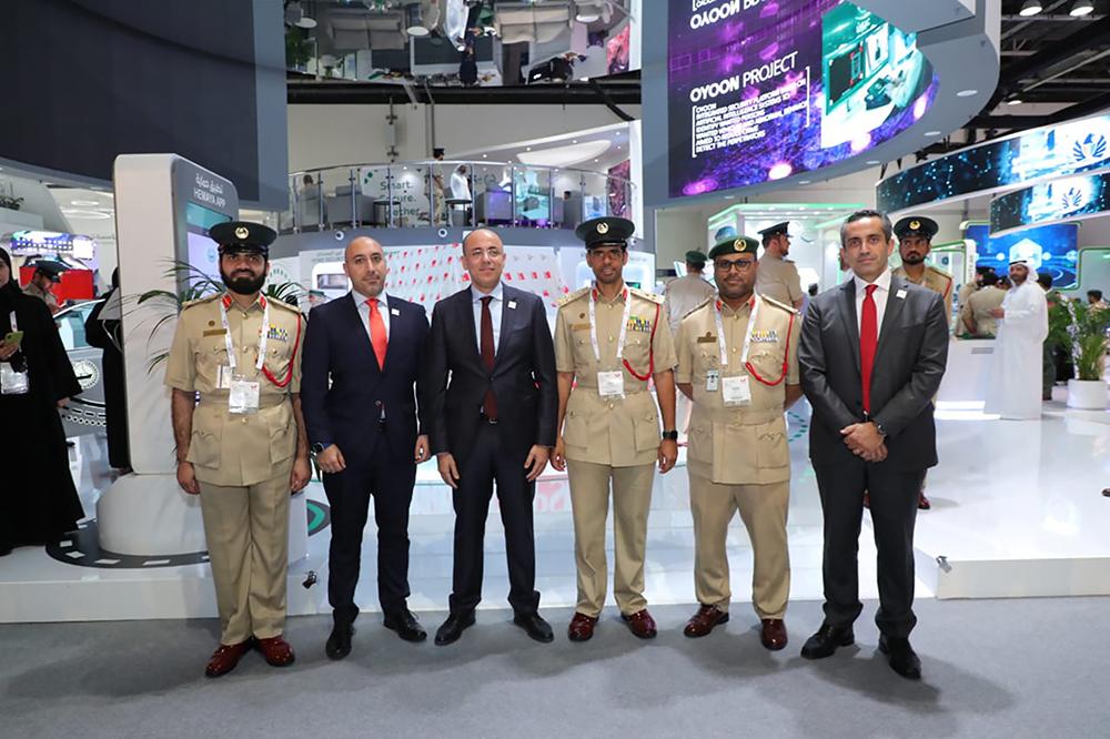Dubai Police transforms investigative processes and ...