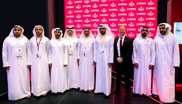 EVOTEQ and Khazna to build Sharjah's first Tier 3 data centre