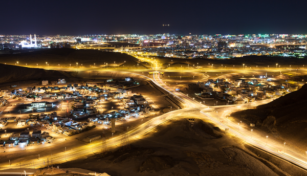 High-speed government network launched in Oman