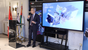 R&M hosts Middle East launch of copper and optical cabling solutions