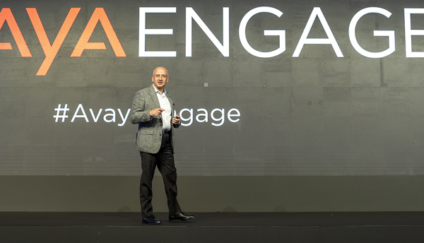 Avaya helps channel partners to 'Embrace The New' at Avaya Partner Summit