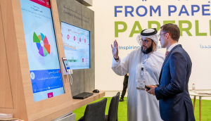 Using technology to protect the vulnerable in Dubai