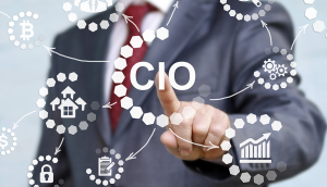 Ivanti expert: Why today's CIO will be tomorrow's CEO