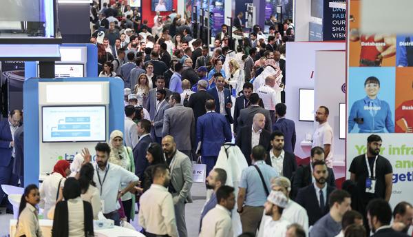 GITEX has positive impact on Dubai's wider economy