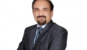 Get to Know: Mustafa Gangardiwala, Industrial Bank of Kuwait