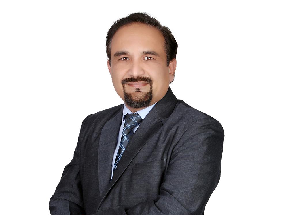 Get to Know: Mustafa Gangardiwala, Industrial Bank of Kuwait