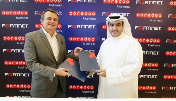 Ooredoo Kuwait chooses Fortinet to deliver SD-WAN Managed Service