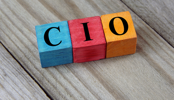 Three actions for the new CIO