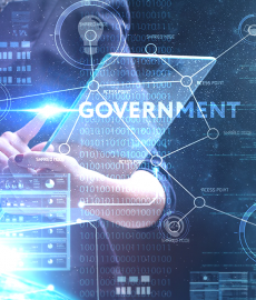 Top trends from Gartner Hype Cycle for Digital Government Technology
