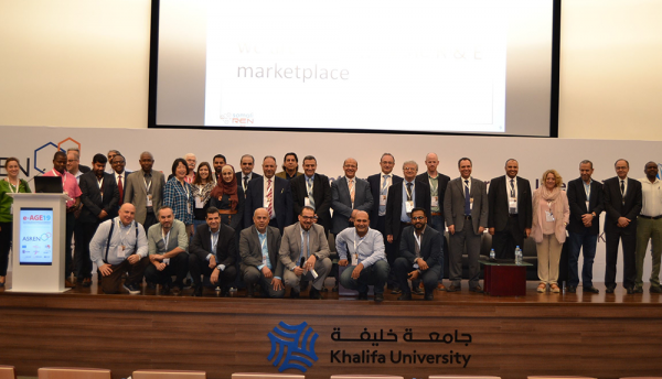 RIPE NCC joins international conference on Arab e-infrastructure in Abu Dhabi