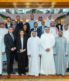 RIPE NCC and TRA hold roundtable in UAE on government role in Internet