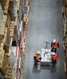 Swisslog receives award for automation in warehouse management