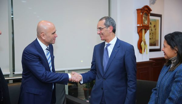 Egyptian ministry and Avaya commit to Digital Transformation