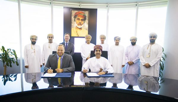 Agreement signed to launch Oman's first cybersecurity accelerator