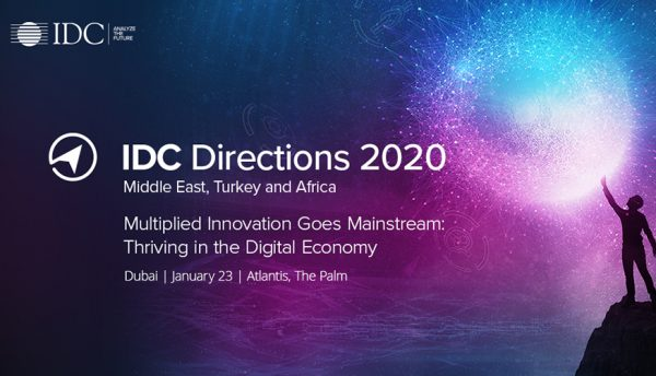 IDC Directions returns to Dubai to provide ICT industry with strategic insights