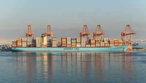 Oman's largest port joins IBM's Blockchain shipping platform TradeLens