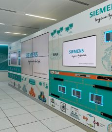 Siemens opens digitalisation centre to advance smart energy systems