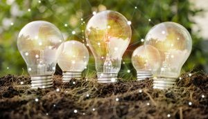 Renewables, EVs, flexibility and sulphur hexafluoride – top energy predictions for the year ahead