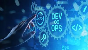 Okta explain what DevOps is