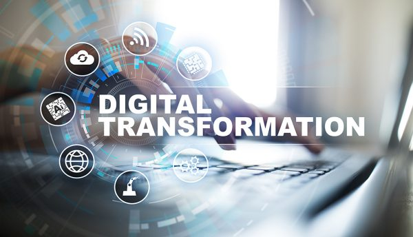 Research reveals investment priorities for Digital Transformation agendas