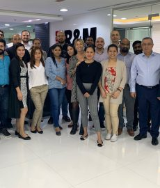 R&M expands Middle East presence by opening new regional HQ in Dubai