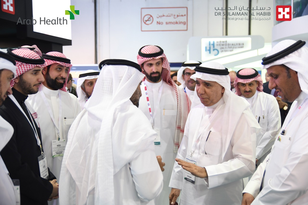 Dr Sulaiman Al Habib Medical Group launches all its services in one mobile app