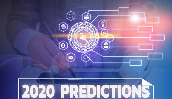 Sage CTO provides his technology predictions for 2020