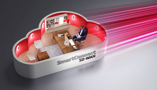 Batelco launches 'SmartConnect' service with SD-WAN 2.0 Technology